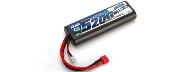 LRP 430405 ANTIX LiPo Akku 5200mAh | 7.6 HV | 45C | Hardcase