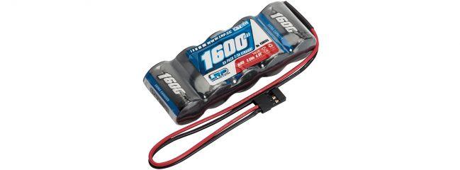 LRP 430603 XTEC RX-Pack NiMH Akku | 1600mAh | 6.0V | JR