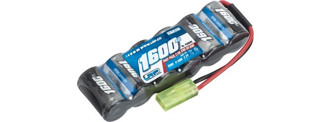 LRP 430606 XTEC Race-Pack NiMH Akku 2/3A |  7.2V | 1600mAh | Mini-TAMIYA