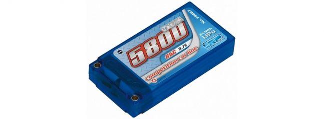 LRP 79887 LiPo 1S Hardcase 5800 - 65C
