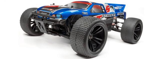 MAVERICK 12614 Strada XT Elektro Truggy blau | RC Auto RTR 1:10