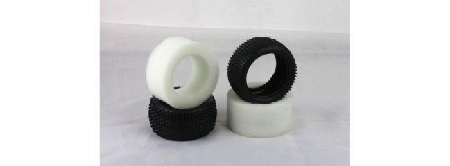 LRP 122010 VTEC 1/10 Reifen und Einlagen (2)