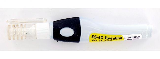 LUX 8887 KS-10 Kontaktöl mit Dosier-Stift 12 ml