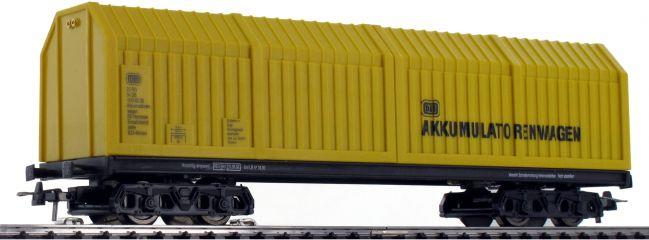 LUX 8910 Akkuwagen für Reinigungsfahrzeuge | AC | Spur H0
