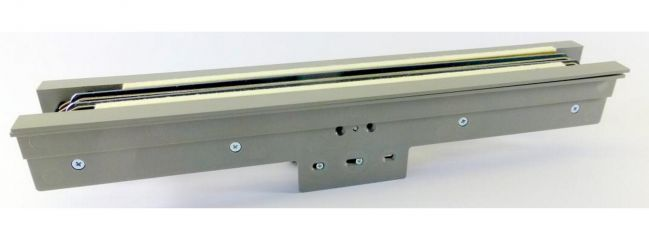 LUX 9301.7 H0-Radreinigungsanlage | AC/DC | Einbaugerät | Spur H0
