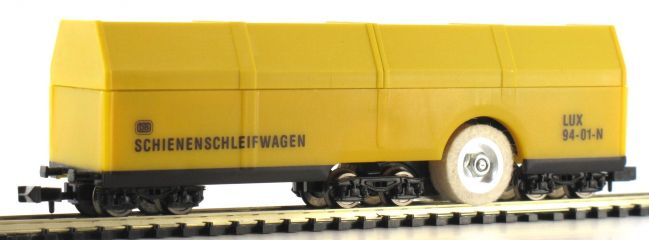 LUX 9470 Schienenschleifwagen Spur N online kaufen