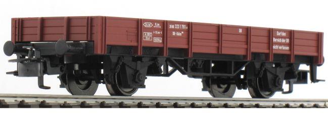 märklin 4423 Niederbordwagen DB Spur H0