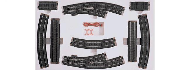 märklin 24904 C-Gleis Ergänzungspackung C4 C-Gleis Spur H0