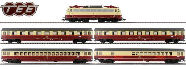 märklin 26983 Zugpackung Rheingold 83 DB | mfx Sound | AC | Spur H0