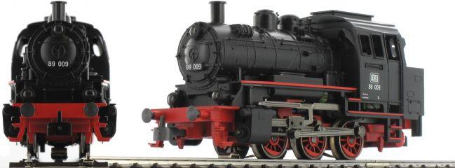 märklin 30000 Dampflok BR 89.0 | DB | mfx | Spur H0