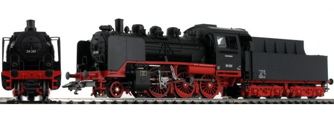 ausverkauft | märklin 36249 Dampflok BR 24 DB | mfx Sound | MHI | Spur H0