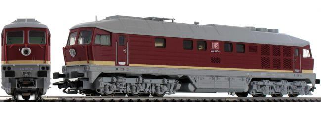 märklin 36432 Diesellok BR 232 Ludmilla DB AG | mfx Sound | Spur H0