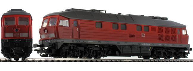märklin 36433 Diesellok BR 232 Ludmilla DB AG   mfx Sound   MHI   Spur H0