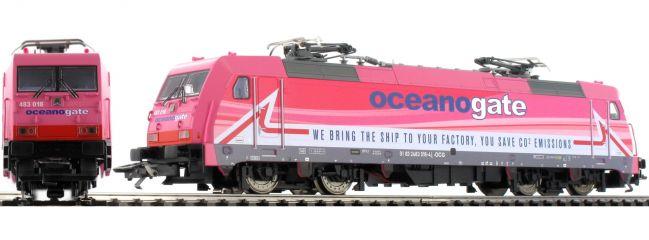 märklin 36628 E-Lok Reihe 483 oceanogate   mfx Sound   Spur H0