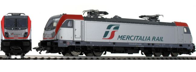 märklin 36658 E-Lok Traxx Reihe 494 Mercitalia | MFX Sound | Spur H0