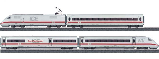 märklin 36712 Zugpackung Hochgeschwindigkeitszug ICE 2 | DB AG | mfx | Sound | Spur H0