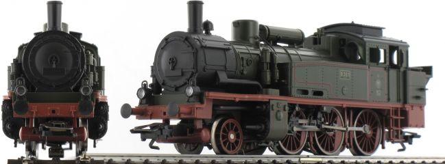 märklin 36741 Dampflok T12 KPEV Spur H0