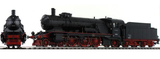 märklin 37119 Dampflok BR 18.1 DB | mfx+ Sound | Spur H0