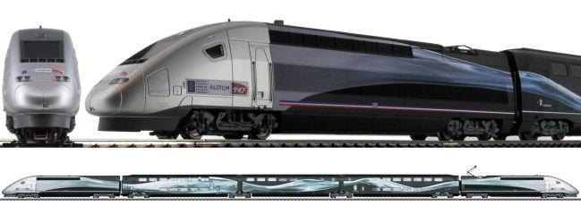 märklin 37797 TGV Duplex Weltrekord 2007 | mfx+ Sound | AC | Spur H0