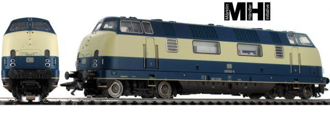 märklin 37807 Diesellok BR 220 DB | MHI | mfx+ Sound | Spur H0 online kaufen