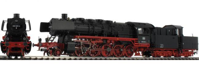 ausverkauft | märklin 37836 Güterzug-Dampflok BR 50 Kabinentender DB | mfx+ Sound | Spur H0
