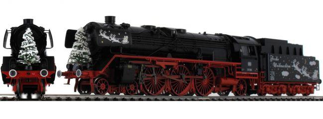 märklin 39006 Weihnachts-Dampflok BR 01 DB | mfx Sound | Spur H0