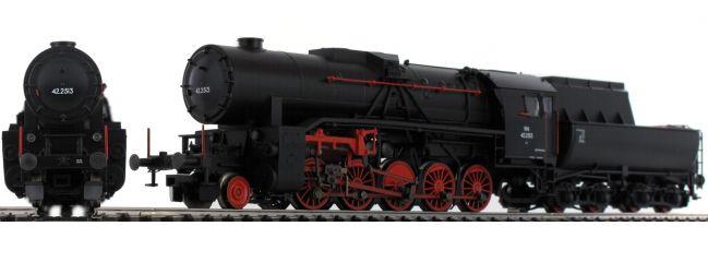 märklin 39045 Güterzug-Dampflok BR 42 ÖBB | mfx+ Sound | Spur H0