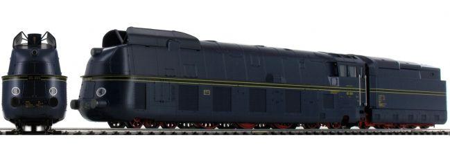 märklin 39058 Stromlinien-Dampflok BR 05 Stahlblau DR | Messelok 2018 | mfx+ Sound | H0 online kaufen