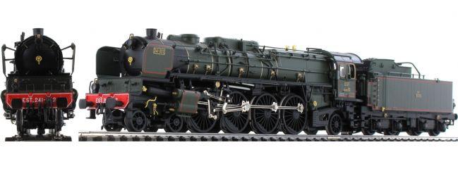 märklin 39243 Schnellzug-Dampflok Serie 13 EST | mfx+ Sound | Spur H0