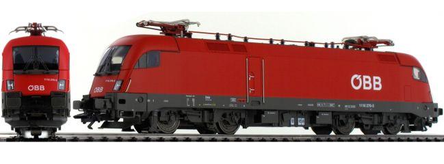 märklin 39849 E-Lok Rh 1116 ÖBB   mfx+ Sound   Spur H0
