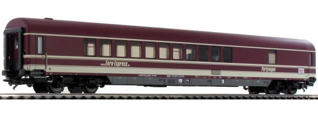 märklin 43948 Partywagen WGmh 804/854 Euro-Express | mfx Sound | Spur H0