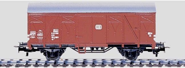 märklin 4410 Gedeckter Güterwagen DB Spur H0
