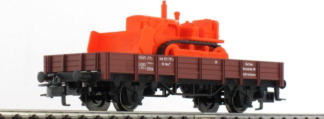 märklin 4424 Niederbordwagen DB Spur H0