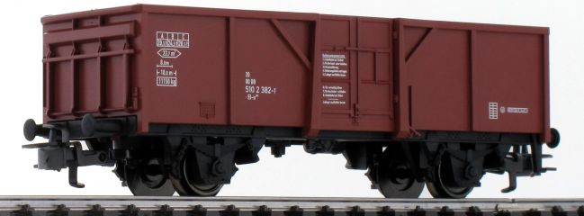 märklin 4430 Offener Güterwagen DB Spur H0