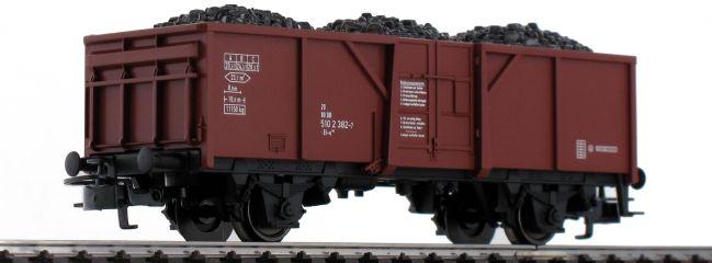 märklin 4431 Offener Güterwagen DB Spur H0