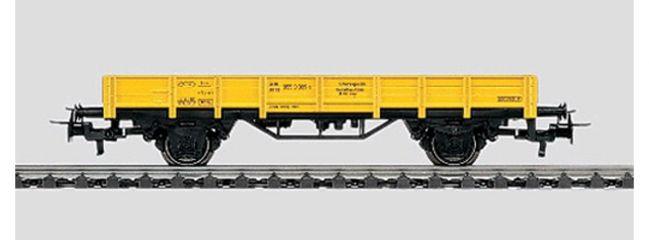 märklin 4471 Niederbordwagen DB gelb Spur H0