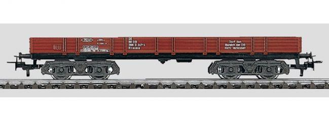 märklin 4473 Niederbordwagen DB Spur H0