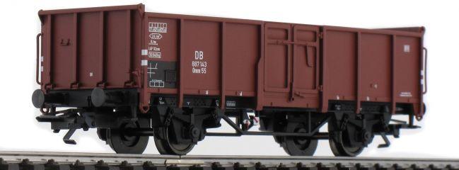 märklin 46058 Offener Hochbordwagen Omm 55 DB | Spur H0