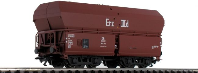 märklin 46210-19 Selbstentladewagen Erz IIId OOtz 41 DB | Spur H0