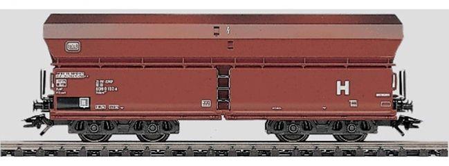 märklin 4624 Selbstentladewagen DB Spur H0