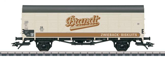ausverkauft | märklin 46382 Güterwagen | Brandt Zwieback | VEDES-MC | Spur H0