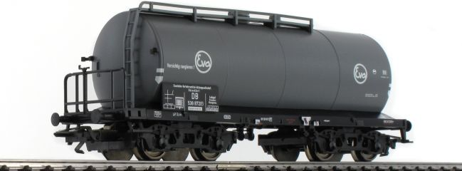 märklin 46539 Einheits-Kesselwagen Eva DB | Spur H0