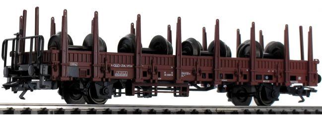 märklin 46938 Rungenwagen Kbs 442 DB | Spur H0
