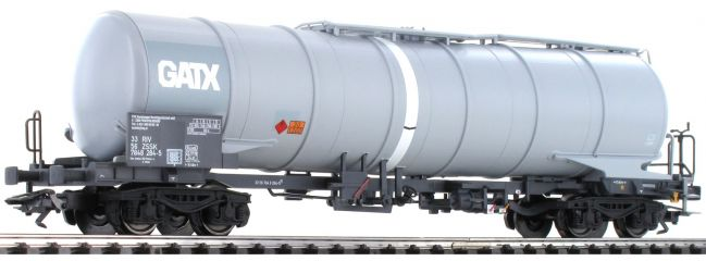 märklin 47542 Kesselwagen Zans GATX | Spur H0