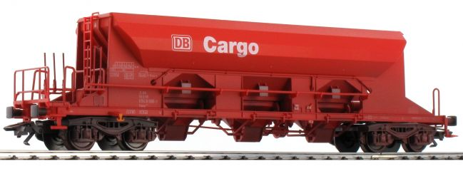 ausverkauft   märklin 48104 Selbstentladewagen Facns 133 DB AG   gealtert   Spur H0