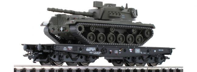 märklin 48798 Schwerlastwagen Rlmmps mit M 48 DB | Spur H0