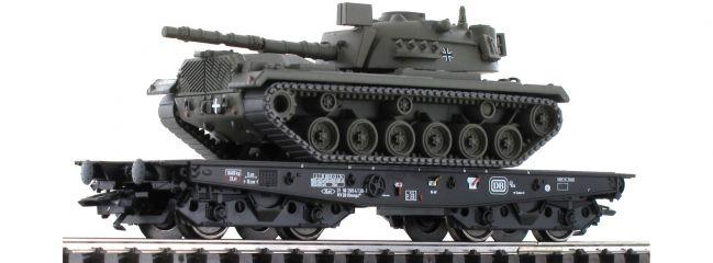 märklin 48799 Schwerlastwagen Rlmmps mit M 48 DB | Spur H0