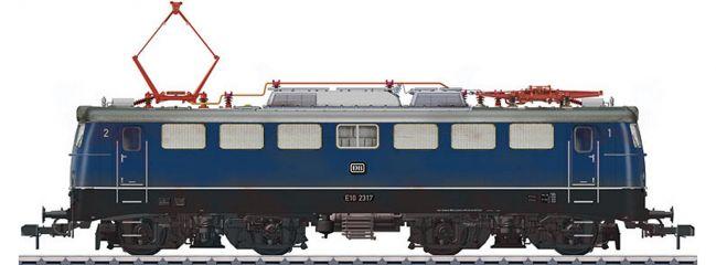 märklin 55015 E-Lok E10 gealtert DB | mfx Sound | Spur 1
