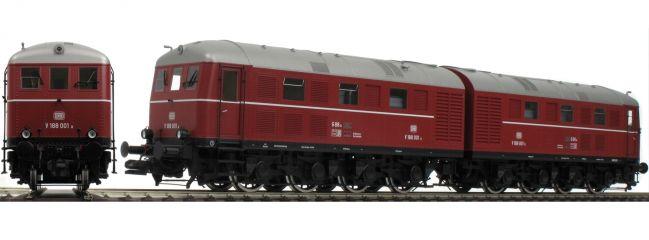 märklin 55288 Diesel-Doppellok V 188 001 a/b DB | digital Sound | Spur 1