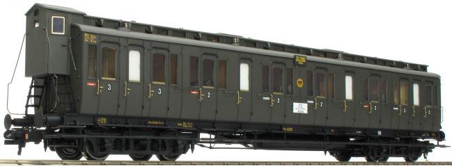 märklin 58081 Abteilwagen 2./3. Klasse | DRG | Spur 1